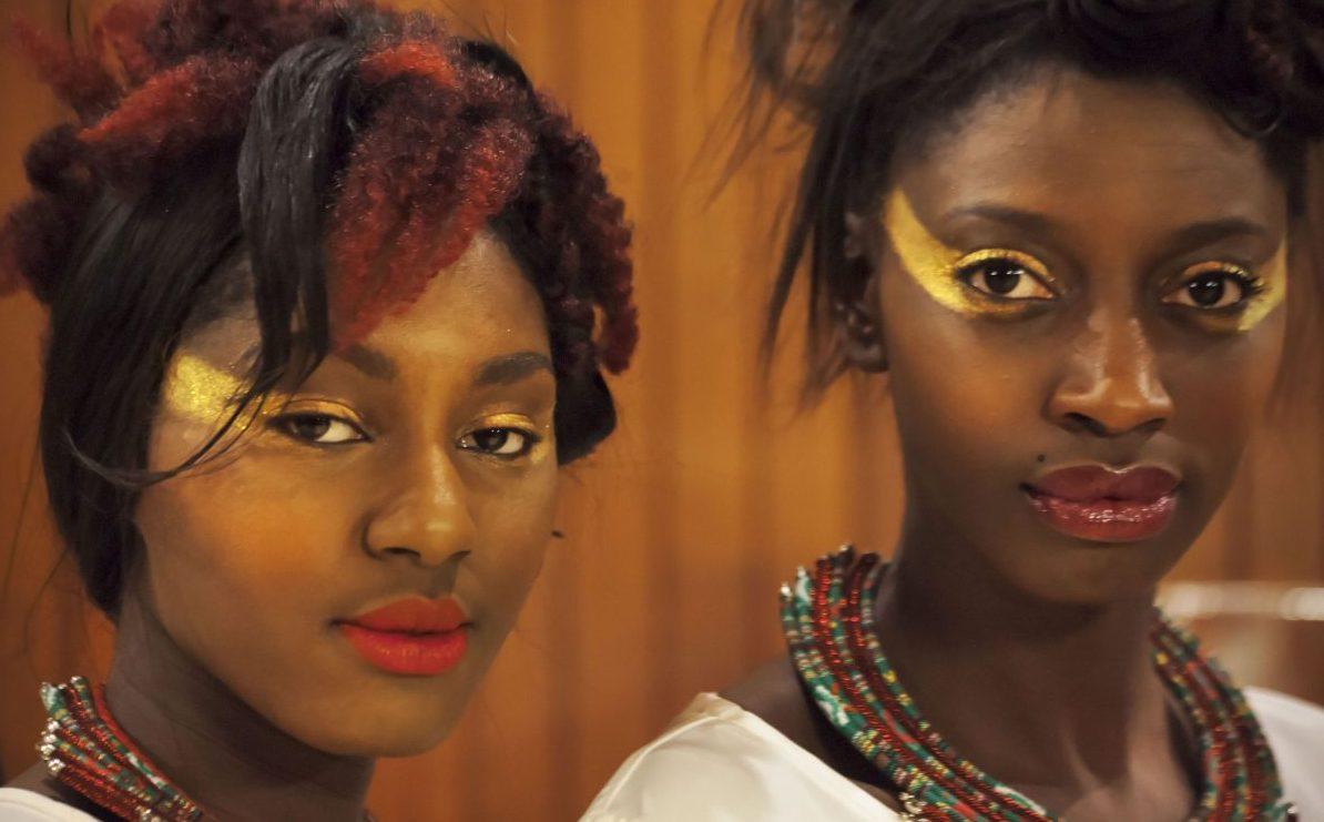 Festival N'Zassa Mode, L'Afro Optimisme, voyage au sein d'un arc en ciel de talents et de couleurs.