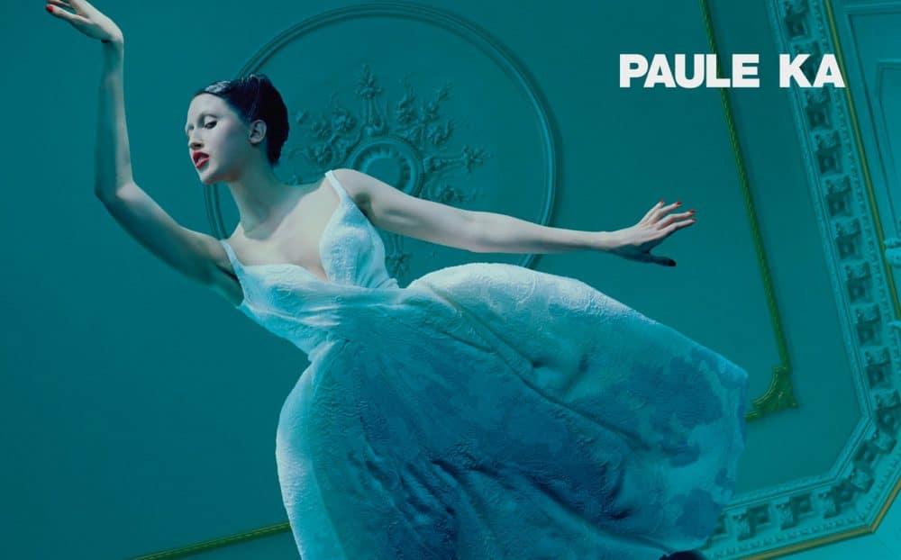 PAULE KA: Si Paris m'était conté…