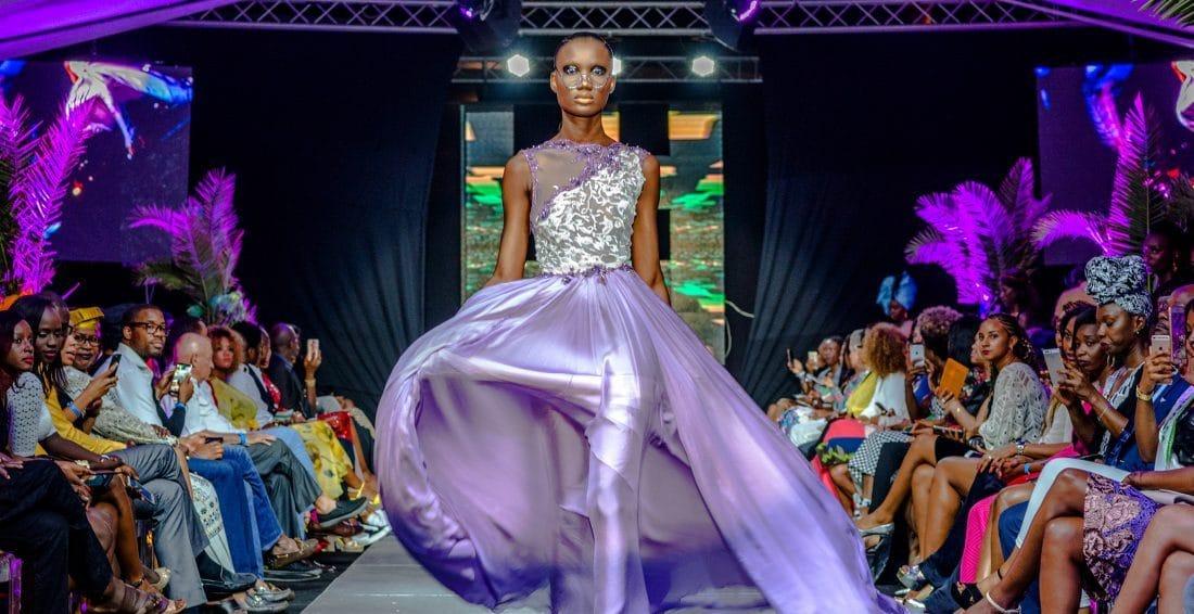 Dakar Fashion Week: 15 ans déjà!