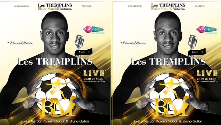 RDV aux « TREMPLINS LIVE ACT 1»