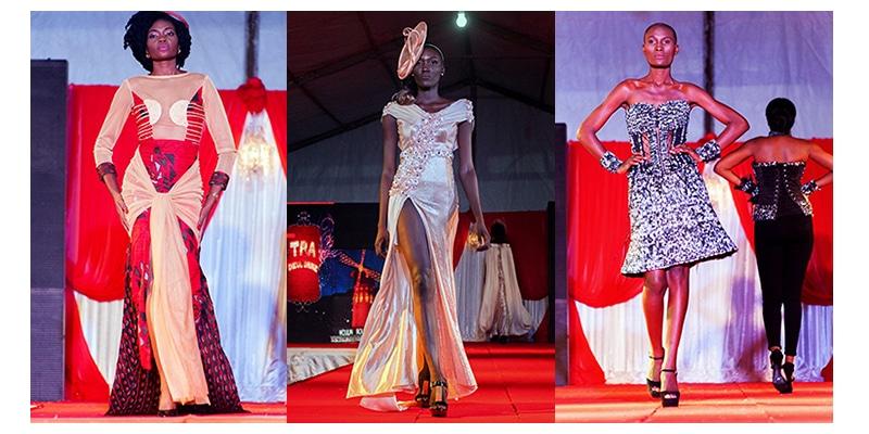 5 ème édition du Oyemi Fashion Show, au Bénin