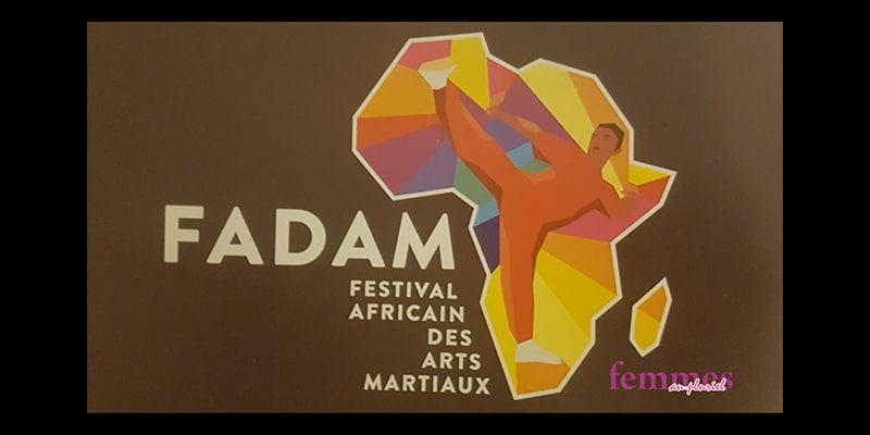 Fadam, du 2 au 7 avril 2018 au Cameroun