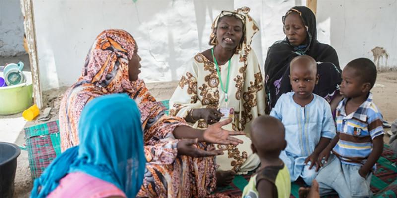 Sénégal – Bajénu Gox ces médiatrices communautaires devenues incontournables