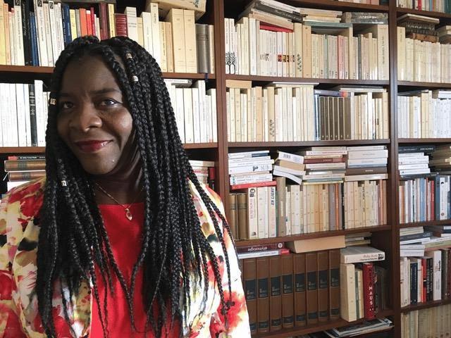 Corine Dossa : « On n'est pas heureux, quand on est si méchant »