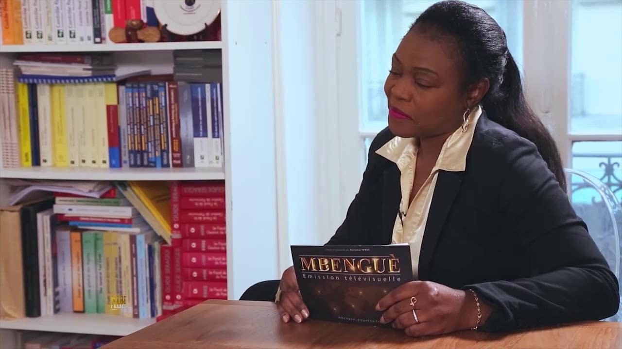 Elle raconte les success stories africaines