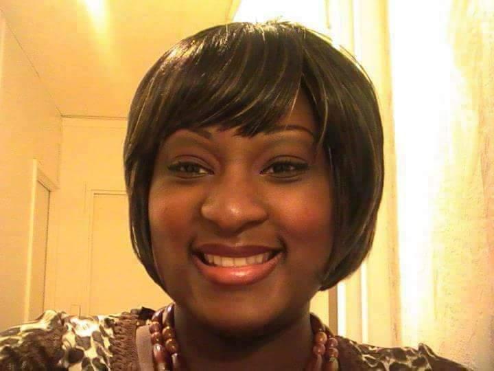 Stévyne N'ZABA, une journaliste plusieurs angles