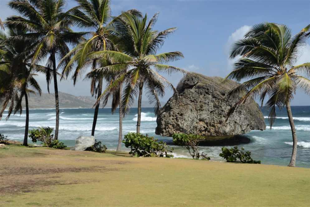La Barbade, à la découverte d'un petit paradis
