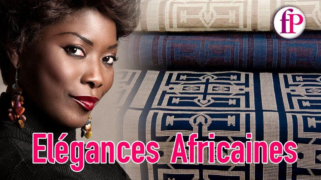 Élégances Africaines avec Claire Renée Mendy – Bande-annonce