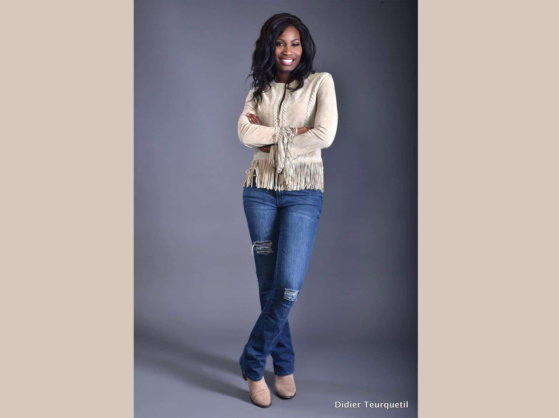 3 questions à Prisca Ogouma