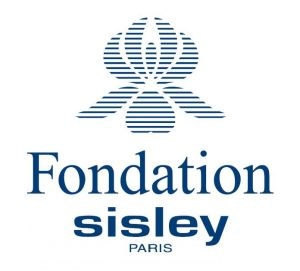 Logo Fondation Sisley partenaire du Lab Femmes de cinéma