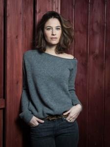 Mélanie Bernier Femmes de cinéma