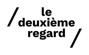 Logo Association Le Deuxième Regard partenaire du Lab Femmes de cinéma