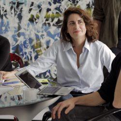 Nanouk Leopold Femmes de cinéma
