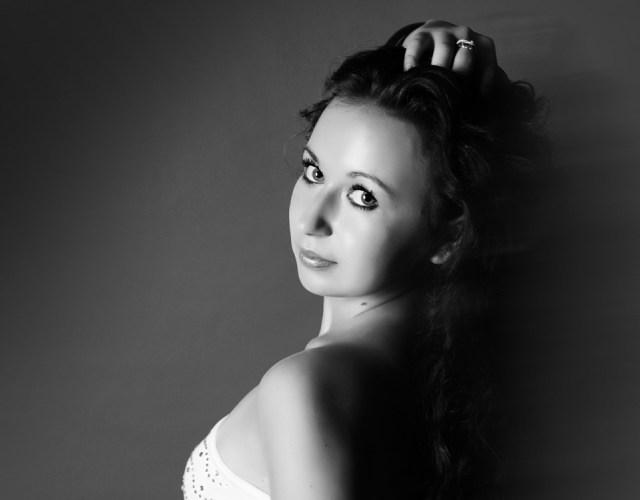 Victoria femme bielorusse