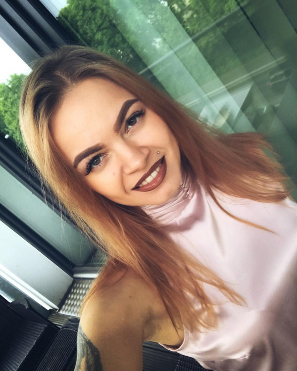 Yuliya femme orthodoxe russe
