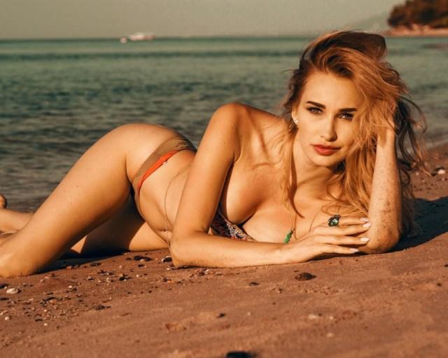 Anna femme russe belgique