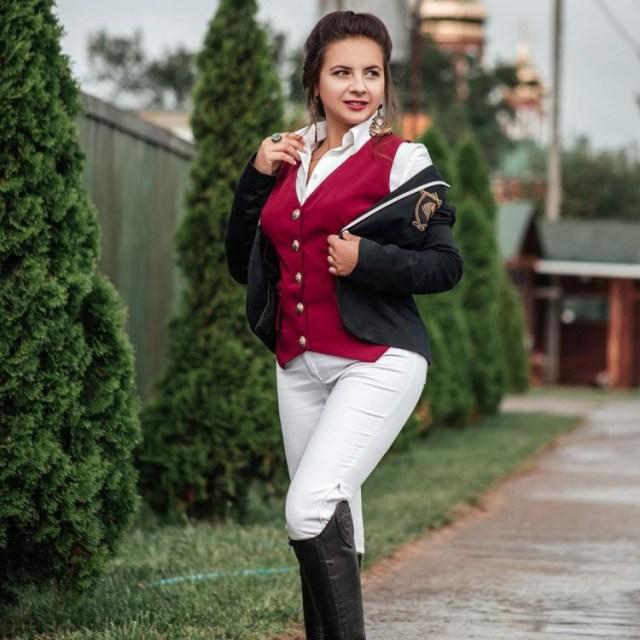 Irina femme russe montreal