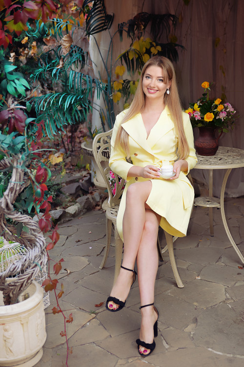 Kristina femme russe surnom