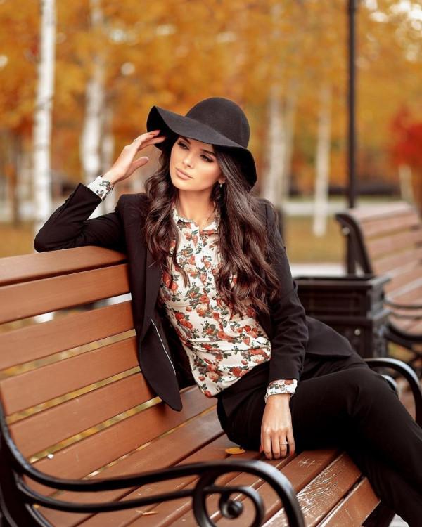 Alesya liste noire femmes russes ukrainiennes