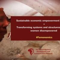 Women's Economic Empowerment Misunderstood