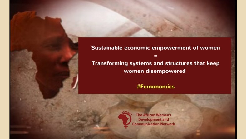 Women's Economic Empowerment Misunderstood