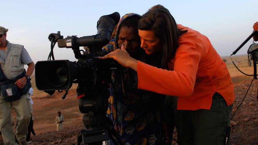Why Do We Make Films: On Kirsten Johnson's Cameraperson