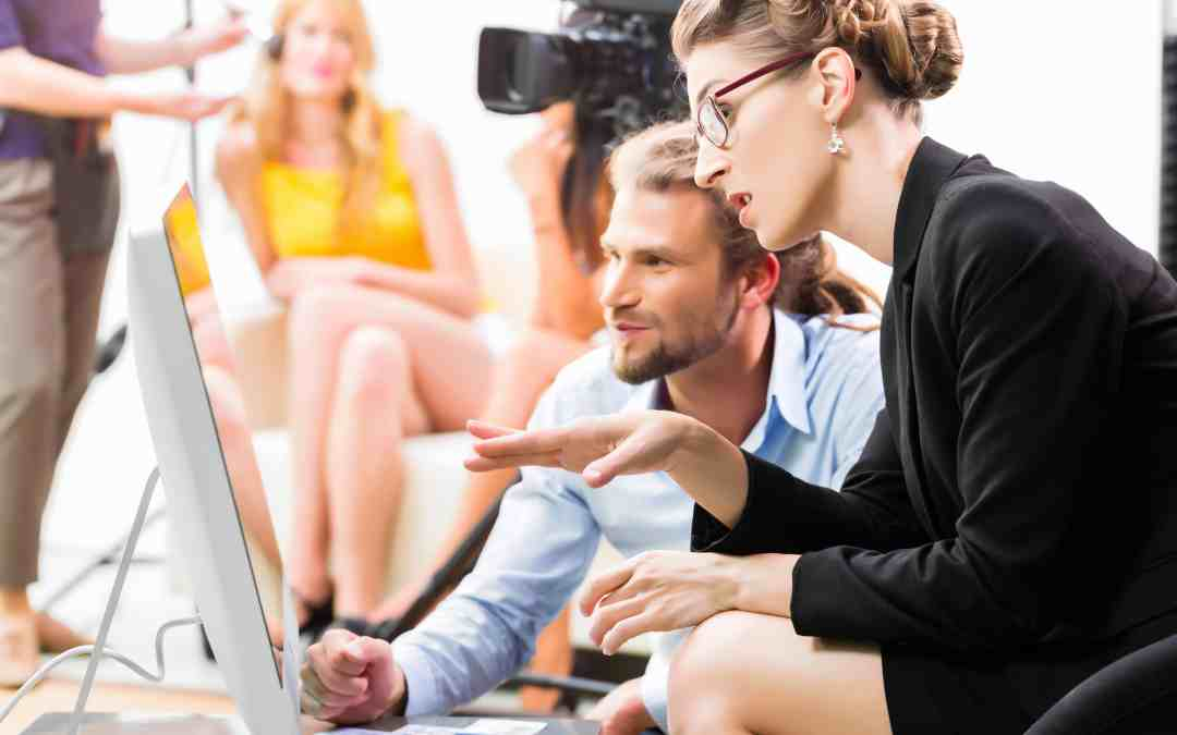 Get Your Video Marketing in Motion: 14 Strategies to Enhance Your Marketing with Video