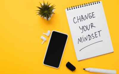 Four Simple Reasons Why Your Fixed Mindset Might be Holding Your Business Back
