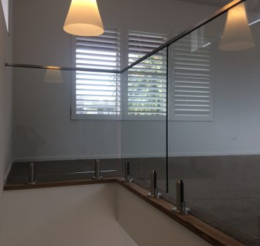 Glass Balustrade Dandenong