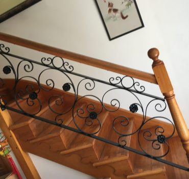Metal Balustrade Melbourne