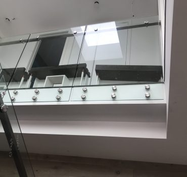 Frameless Glass Balustrade Melbourne