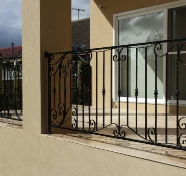 Balcony Balustrade Melbourne