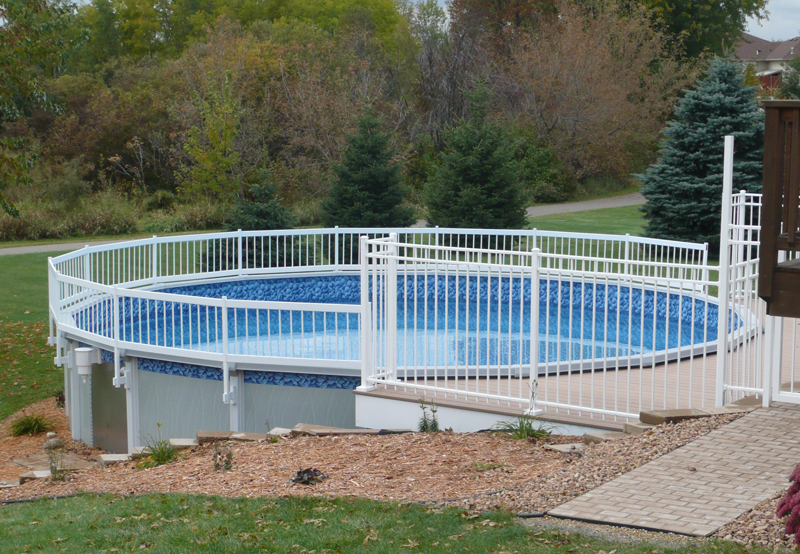 Image Result For Chain Link Fence Installation