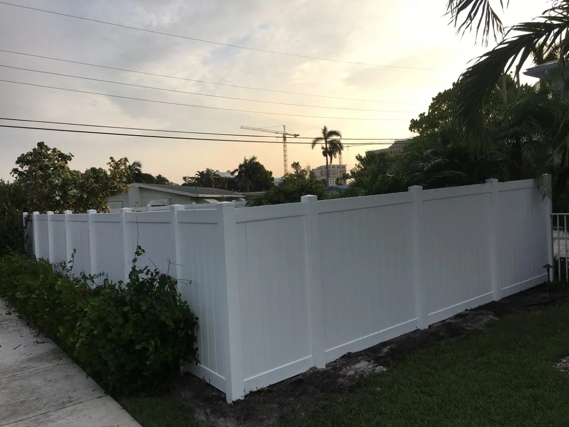 atlantas best fence company