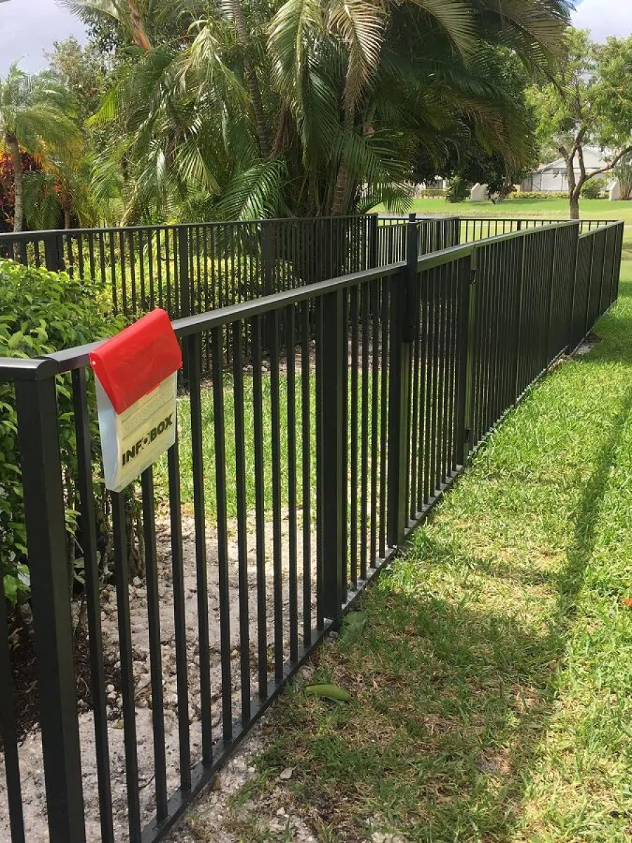 atlanta ga best fence company