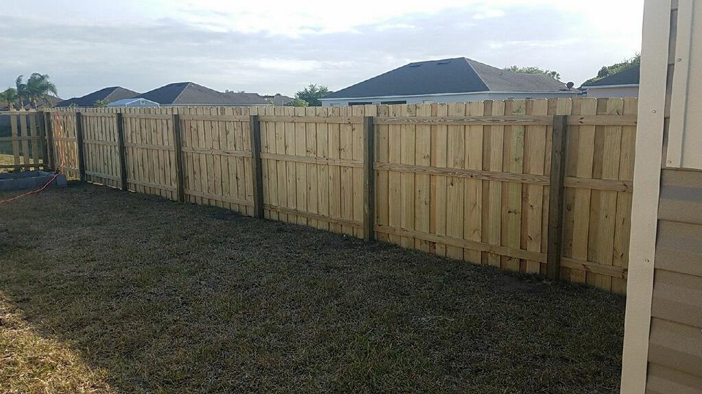 fence company laredo texas