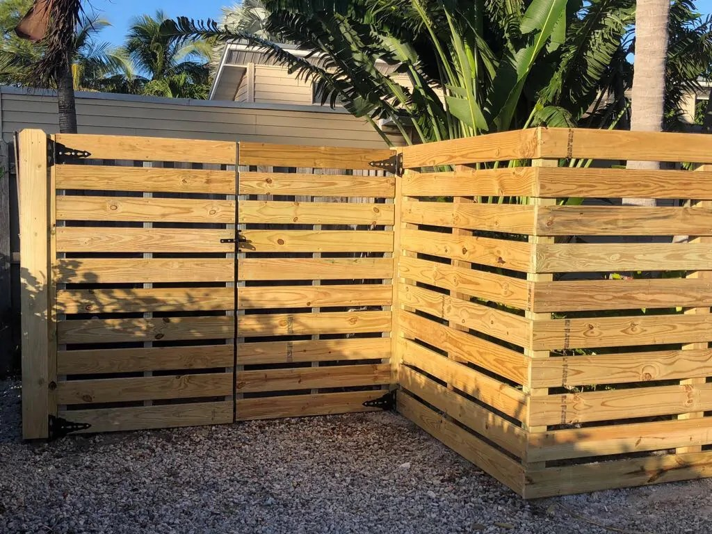 fence repair company laredo tx