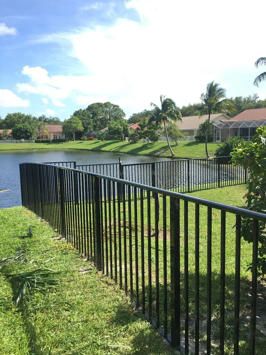 Residential Fencing Scottsdale