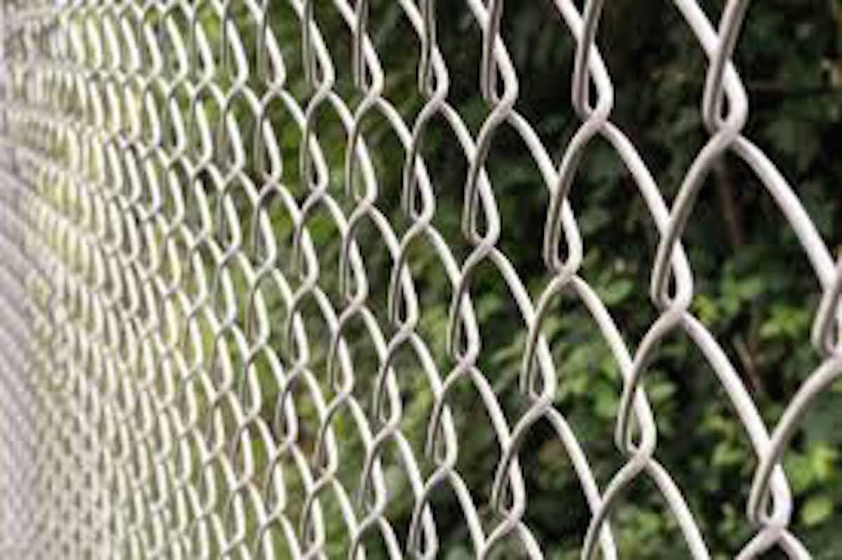 Commercial Fence Installation Company in El Paso TX | Fencing ...