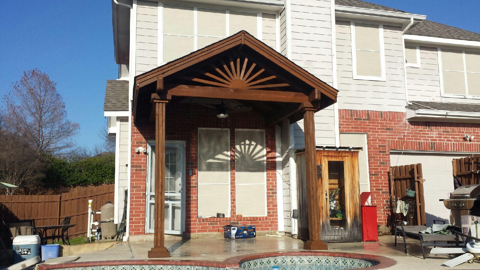 416 patio cover small single gable