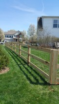 wood rail fences1