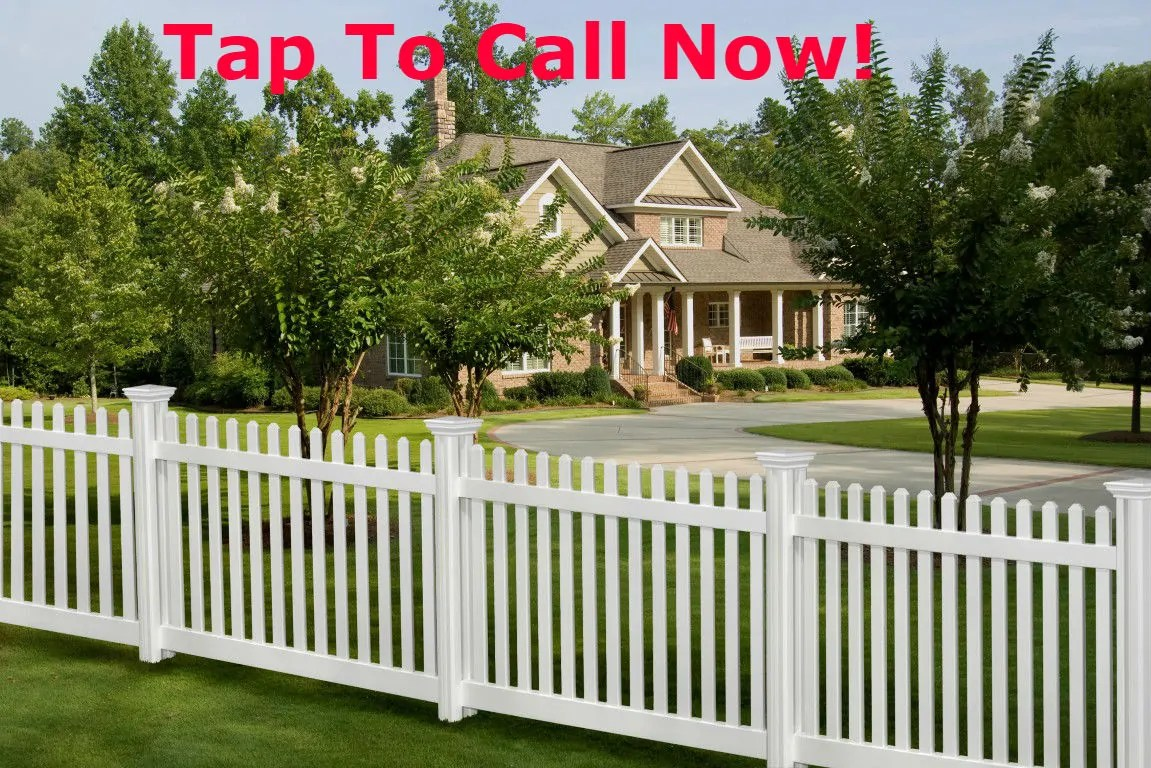 the best fence company in Wichita Falls installing wood fences