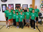 Fencing Camp with Mike Pederson