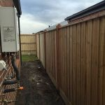 Timber Fencing Dallas