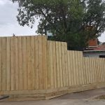 Timber Fencing Quotes