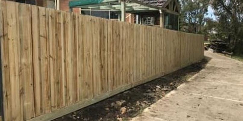 Fencing Quotes Online Fencing Contractors Melbourne