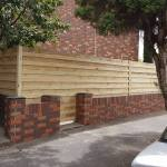 Timber Fencing Quote Brunswick