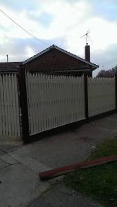 Fencing Contractors Wattle Glen