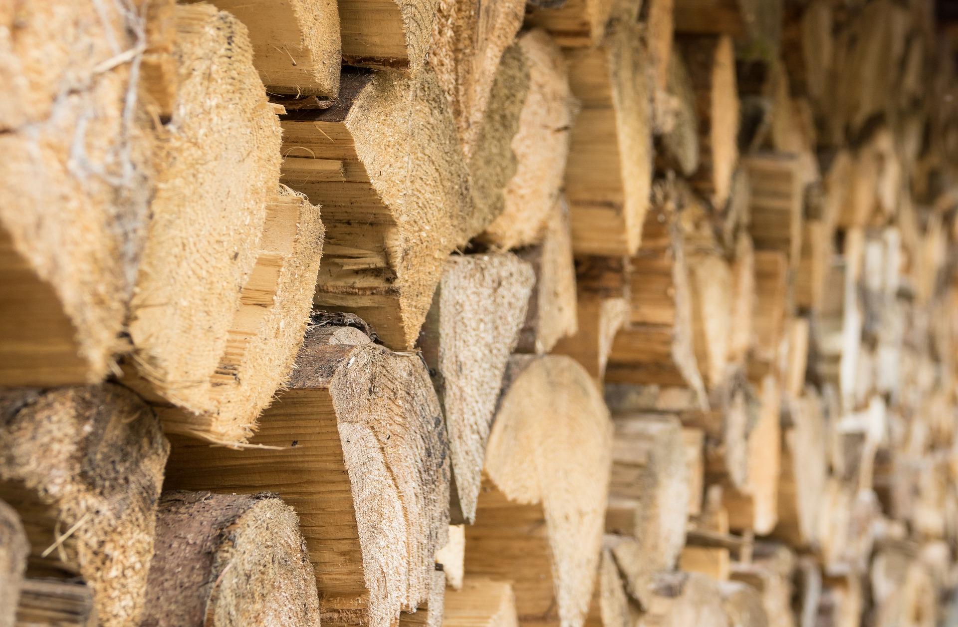 Choisir une fendeuse à bois : guide d'achat