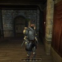 A Day in the Life of Oblivion (2): Fallen Rock and Killing Field